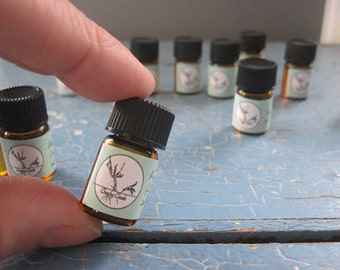 Carnation Absolute Oil - Aromatherapy - Essential Oil  - Essential Oils