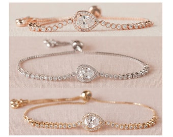 Girl gold bracelet Etsy