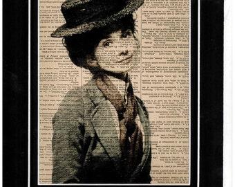 69 Audrey Hepburn