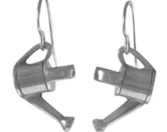 Watering Can Earrings - LT283