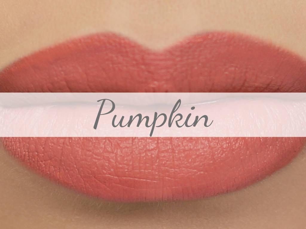 Vegan Matte Lipstick Sample Pumpkin Light # Muebles Veganos