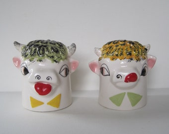 Holt Howard Moo Cow S&P Shakers