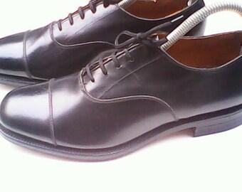 Ardington C.W.S. Oxford Shoes 1930s.