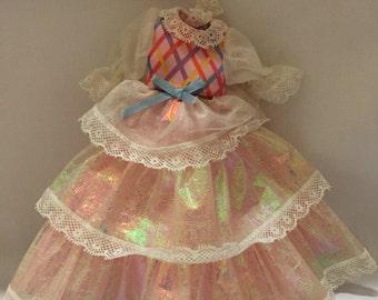 Lady Lovely Locks Dress