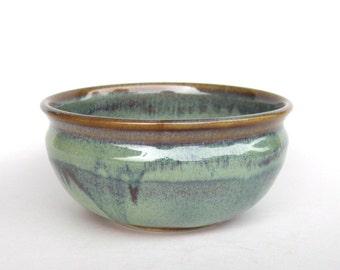 Cereal Bowl - Ponderosa Glaze