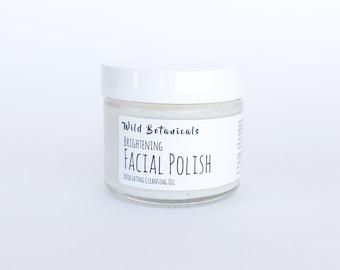 Brightening Facial Polish