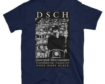 Dmitri Shostakovich T-Shirt
