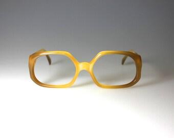 Christian Dior - 70/80's designer glasses - glasses without glasses - VINTAGE