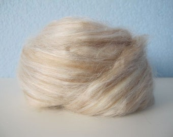 Baby Camel/Tussah Silk 50/50 Top - 2oz