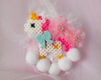 Lolita Fairy Kei Broche