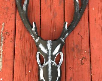 Deer Skull Mask
