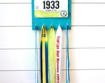 Running - Race Bib and Medal Holder