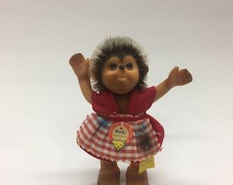 Steiff Mucki Hedgehog Doll