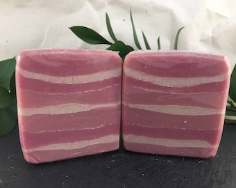 Bubblegum Vegan Cold Process Bar Soap