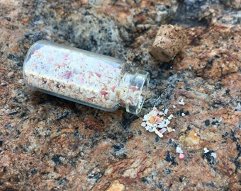 Bermuda Pink Sand in a Bottle