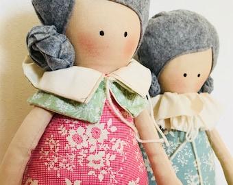 Copia Bambole gemelle