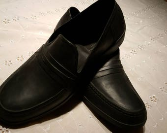 Waterproof Protective Ruber Overshoes for men Black overshoes Shoe protector