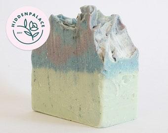 Eucalyptus Blues | Cold Process Soap Bar