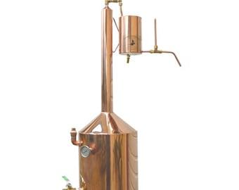 5 Gallon Electric Distillery
