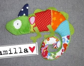 Camilla the lovely heat cushion