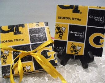 Georgia Tech Coasters