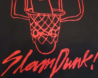 Adidas Shirt. Vintage T-shirt. Graphic Tee. Top. Retro Black Medium. Skateboard Basketball. Run DMC. Game, Sports. Urban Sports Streetwear.