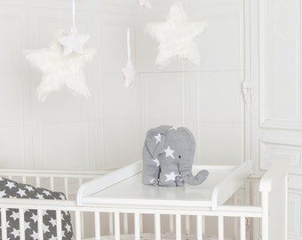 Cot Top for Baby Beds, also usable for all IKEA Babybeds