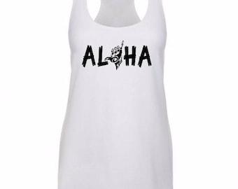 Aloha, Tank