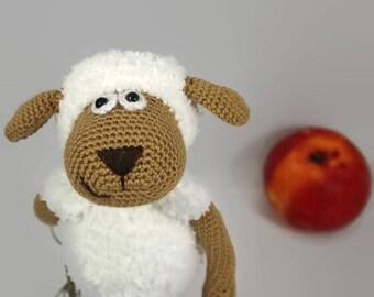 PATTERN - Sheep
