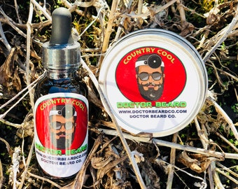 DoctorBeard Country Cool
