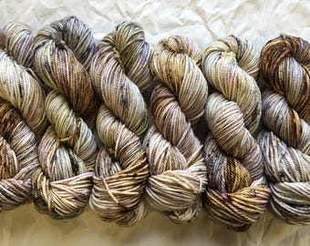 merino aran - neutrals with a chance of color