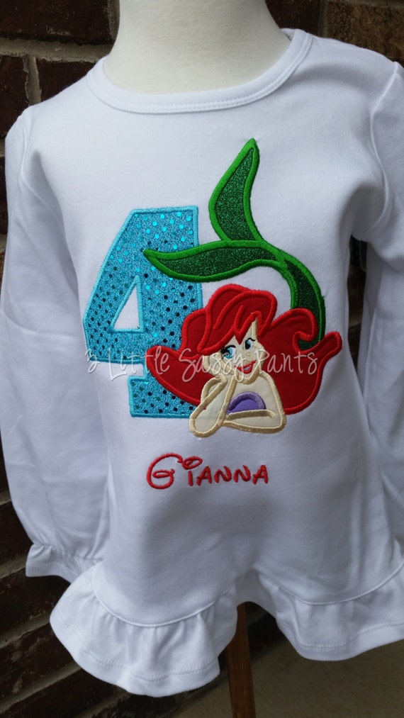 Personalized Disney Princess inspired Silhouette Iron-On Heat Transfer  Vinyl T-shirt decal- glitter & matte available