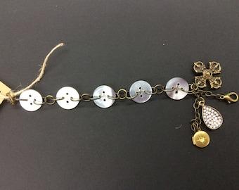 Sunday Morning Bracelet