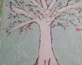 Tree, tree painting, tree art, tree abstract, tree acrylic abstract, abstract tree, tree acrylic abstract painting, tree art,