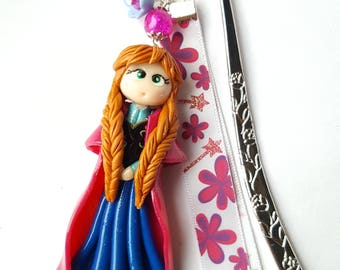 Great bookmarks frozen, Anna