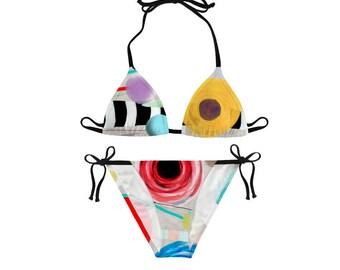 Bikini - Happy birthday