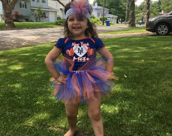 New York Mets Tutu