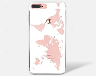 coque iphone 7 travel