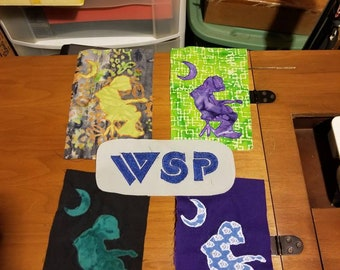 Widespread panic patch