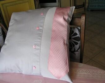 masculine pillow