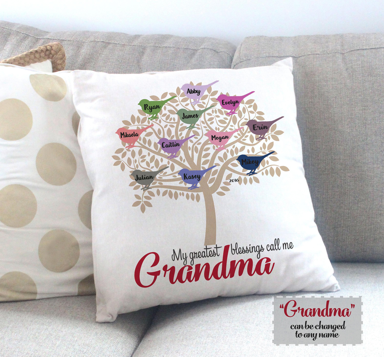 cadeau grand m re personnalis id e cadeau grand m re cadeau. Black Bedroom Furniture Sets. Home Design Ideas