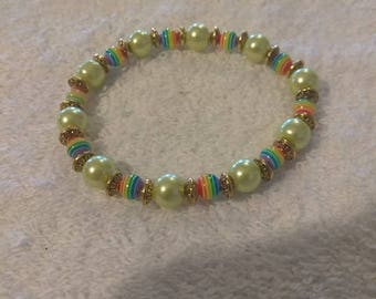 Cute bracelet great gift.