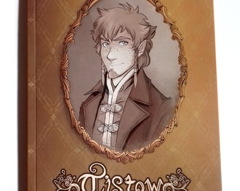 Tistow - Chapter 1