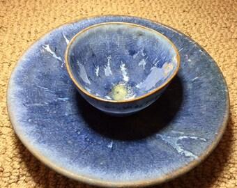 two bowls set