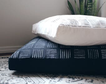 Handmade dog beds for your hound and home