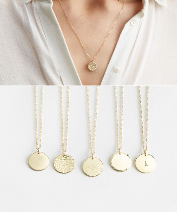 slide constrain fit view en shot disk qlt gb monogram pendant necklace anthropologie shop pdp detail hei