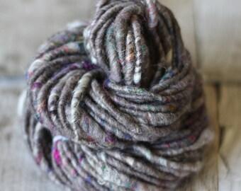 Handspun Yarn - Corespun No. 310