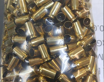 1000 PIECES 45ACP BRASS