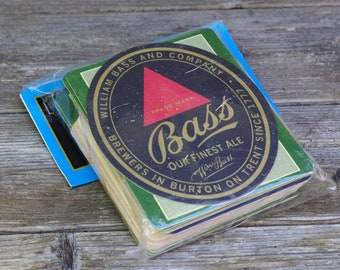 Brittish Pubworld Coaster Collection  Made in England