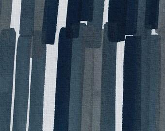 Nani Iro Kokka Japanese Fabric Grace linen - B - 50cm